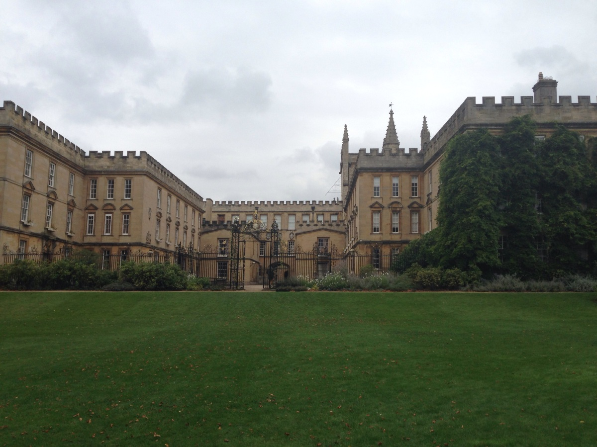 Why I left University of Oxford after 2 months and never looked back